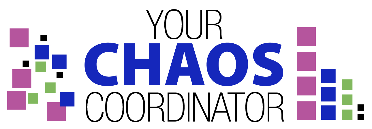 Your Chaos Coordinator
